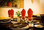 Location vacances Frascati - Adriatic Room I-3