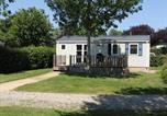 Location vacances  Mayenne - Chalet Saint-Denis-du-Maine, 4 pièces, 6 personnes - Fr-1-600-155-3