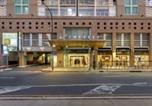 Hôtel Adelaide - 96 North Terrace Spa Apartment-4