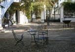 Hôtel Alcántara - Quinta La Encarnación-1