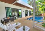 Location vacances Chalong - Modern 3br Boutique Pool Villa by Intira Villas-1