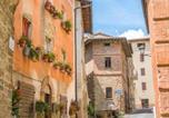 Location vacances Collazzone - Casalalta Villa Sleeps 6 Pool Air Con Wifi-2
