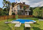 Location vacances Fino Mornasco - Villa Orsola Apartments-1