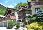 Hotel Ancolie - Champagny en Vanoise