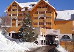 Location vacances  Isère - Appartement Chalets du Soleil-1