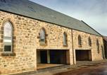 Location vacances Berwick-upon-Tweed - Bede'S-1