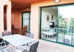Location vacances Finestrat - Apartamento en Sierra Cortina-3