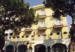 Hôtel Misano Adriatico - Hotel Tonti-2