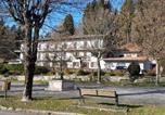 Hôtel Province de Novare - Hotel Madonna di Luciago-1
