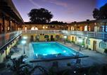 Hôtel Granada - Hotel Cordoba-1