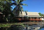 Hôtel Luang Prabang - Villa Oasis-4