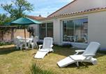 Location vacances Pornic - Holiday Home Buissonnets-1