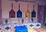 Location vacances Ouarzazate - Ferme D'hôtes Auberge Mouny-4