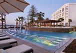 Village vacances Égypte - Hilton Luxor Resort & Spa-3