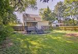 Location vacances Pikesville - Charming Annapolis Home with Yard - 5 Mins to Dwtn!-4