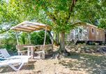 Camping avec Quartiers VIP / Premium Saint-Pierre-d'Oléron - Airotel Oleron-1