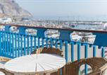 Location vacances Alhama de Almería - Expoholidays - Apartamento Crucero-2