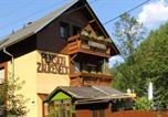 Location vacances Bad Schandau - Pension Zaukeneck-3