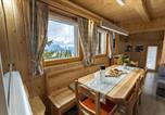 Location vacances Preddvor - Chalet Irenca - Velika planina-4