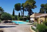 Location vacances Béziers - Parc des Expositions - Villa Chemin Rural 60-2