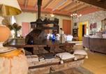Hôtel Narbonne - La Demeure du Pressoir-La Maison des Chats-3