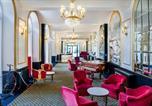 Hôtel 4 étoiles Musée des beaux Arts de Pau - Grand Hôtel Gallia Chapelle & Nuxe Spa-4