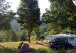 Camping avec Piscine Saint-Sauveur-de-Montagut - Camping L'Ardéchois-4