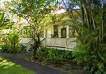 Location vacances Hāna - Hale O Kauka Healing Garden-1