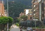 Location vacances Bogotá - Belmira Apartment-1