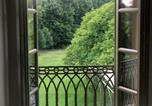 Location vacances Palazzolo sull'Oglio - Villa Biondelli Wine & Suites-2