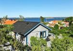 Location vacances  Suède - Holiday home Strömstad Iii-1