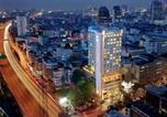 Hôtel Silom - Novotel Bangkok Fenix Silom-1