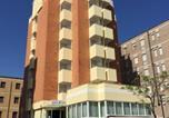 Hôtel Marches - Hotel Gala-4