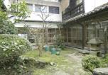 Hôtel Matsue - Nogawaya Ryokan-1