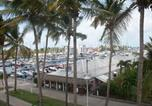 Location vacances Saint-Francois - Duplex Marina-3