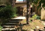Location vacances Montaut - La Closerie de Baneuil-4