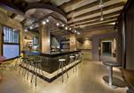 Hôtel Province de Lleida - Hotel Jardí Apartaments-4