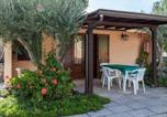 Location vacances Matino - Quaint Holiday Home in Matino with Swimming Pool-1
