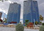 Location vacances Finestrat - Sunset Drive Benidorm by Paradise Gold Rentals-3