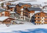 Location vacances  Savoie - Residence Les Balcons de Val Cenis Village-1