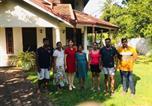 Hôtel Negombo - Leaf negombo-4