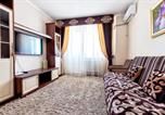 Location vacances  Kazakhstan - Apartment on Syghanaq Street-1