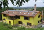 Location vacances Fiano Romano - B&B Villa Selva Grande-1
