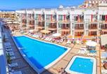 Location vacances Puerto de Santiago - Apartment Calle Antonio González Barrios-1