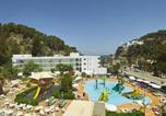 Hôtel Sant Joan de Labritja - Balansat Resort-1
