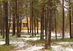 Location vacances Inari - Holiday Home Holiday home revontuli 1-3