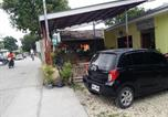 Hôtel Philippines - Cheri Backpackers Hostel-4