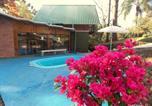 Location vacances São Bento do Sul - Hville-1