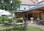 Hôtel Apelern - Hotel zur Heideblüte-4