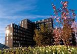Hôtel Kastrup - Wakeup Copenhagen - Carsten Niebuhrs Gade-1